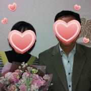 47歳男性、入会して8か月の成婚です。