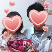 31歳|同じ年の夫婦が誕生です♪(本人コメントあり)